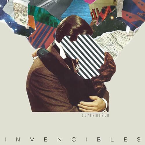 """Portada """"Invencibles"""" SUPERMOSCA"""