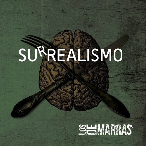 """Surrealismo 2019"" LOS DE MARRAS"