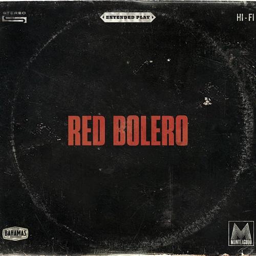 """Portada """"Red Bolero"""" RED BOLERO"""
